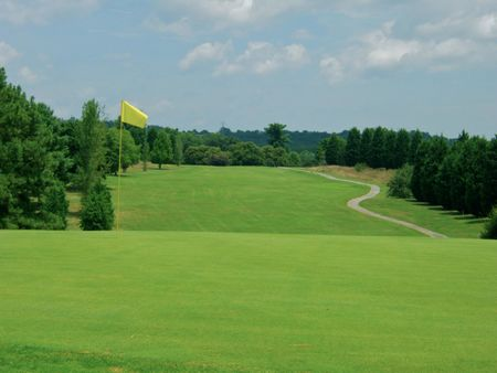 Orchard Hills Golf Course Cover Picture