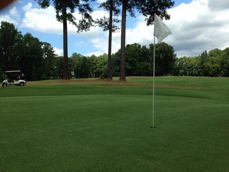 Peachtree Hills Country Club Cover Picture