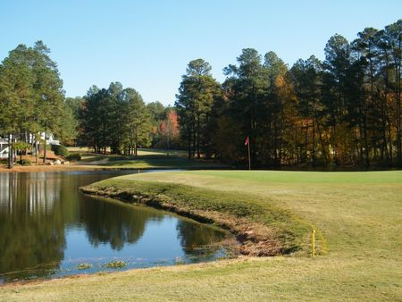 Pine Hollow Golf Club Cover Picture