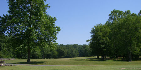 Pine Knolls Golf Course Cover Picture