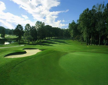 Pine Lake Country Club Cover Picture