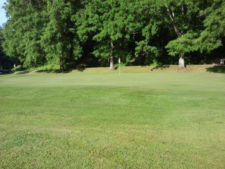 Pine Mountain Golf Course Cover