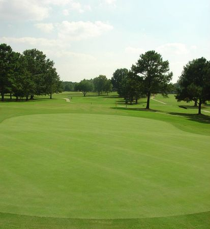 Overview of golf course named Piney Point Golf Club