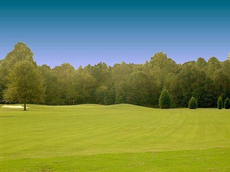 Pudding Ridge Golf Club Cover Picture