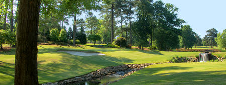 Raleigh country club cover picture