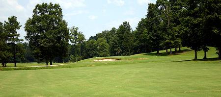 River Golf Course Cover Picture