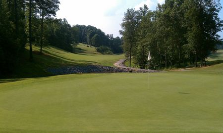 River Oaks Country Club Cover Picture