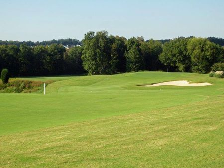 Rocky River Golf Club at Concord Cover Picture