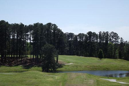 Roxboro Country Club Cover Picture