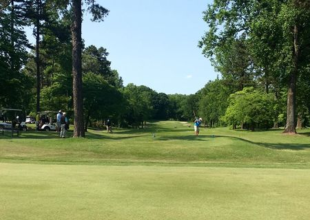 Sapona Country Club, Inc. Cover Picture