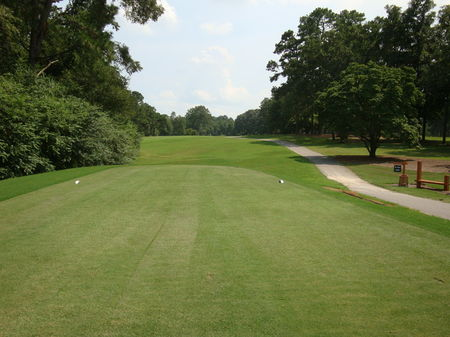 Scotch Meadows Country Club Cover Picture