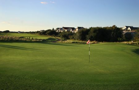 Sea Scape Golf Links Cover