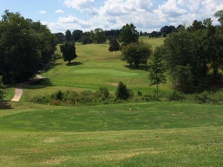 Silo Run Golf Course Cover Picture