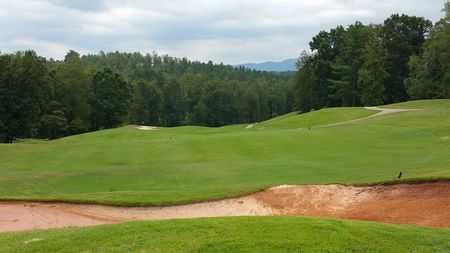 Silver Creek Plantation Country Club Cover Picture
