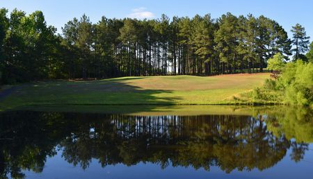 South Granville Country Club Cover Picture