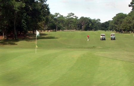 Star Hill Golf Club Cover Picture
