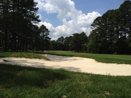 Stryker golf course cover picture