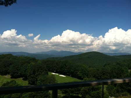 The Beech Mountain Club Cover Picture