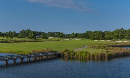 The Carolina Club Cover Picture