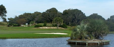 The Country Club of The Crystal Coast Cover Picture