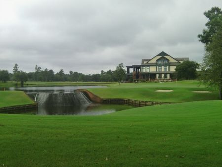 The Golf Club at Chapel Ridge Cover Picture