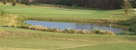 The Links at Cotton Valley Golf Club Cover Picture