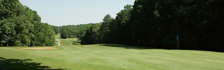 The Long Creek Club Cover Picture