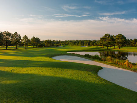 The Pointe Golf Club Cover Picture