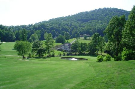 The Ridges Country Club Cover