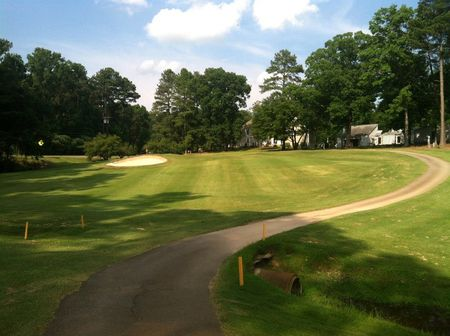 Umstead Pines Golf and Swim at Willowhaven Cover Picture