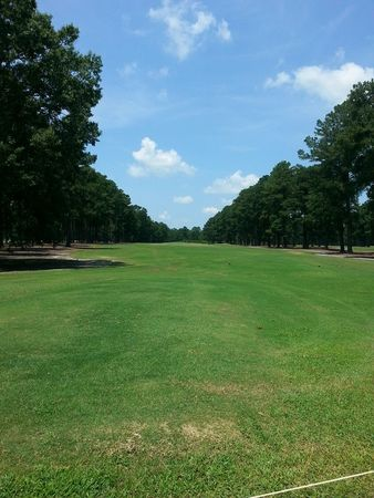 Valley Pine Country Club Cover Picture