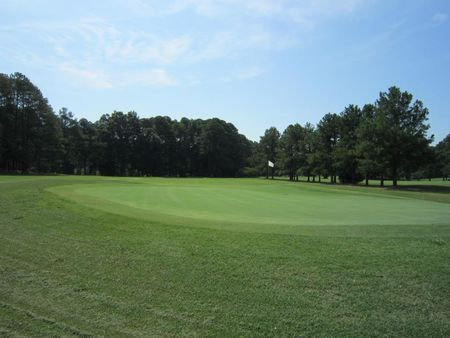 Wil-Mar Golf Course Cover Picture