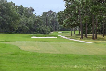 Wilmington Municipal Golf Course Cover