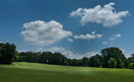 Zebulon Country Club Cover Picture