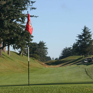 Astoria golf and country club cover picture