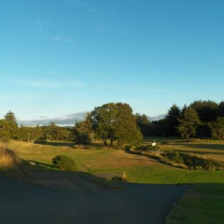 Bandon face rock golf course cover picture
