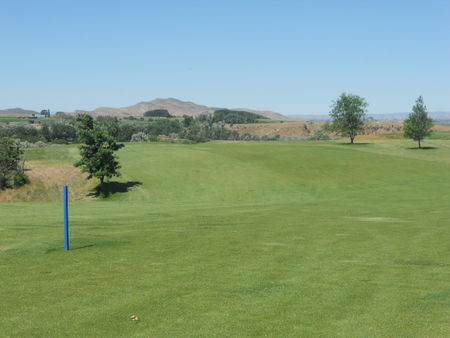 Overview of golf course named Country View Golf Course