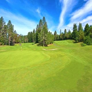 Grants Pass Golf Club - Golf Course - All Square Golf