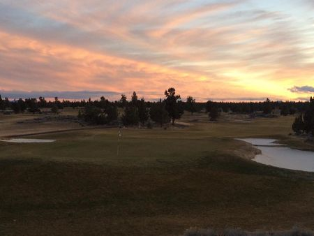 Juniper Golf Club Cover Picture