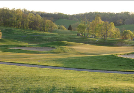 Kentuck Golf Course Cover Picture