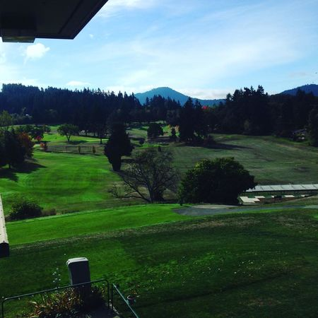 Overview of golf course named Laurelwood Golf Course