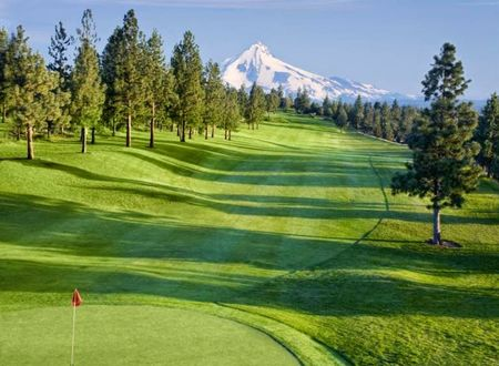 River s edge golf course cover picture