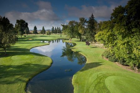 Shadow Hills Country Club Cover Picture