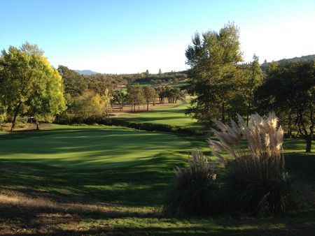 Stone Ridge Golf Club Cover Picture