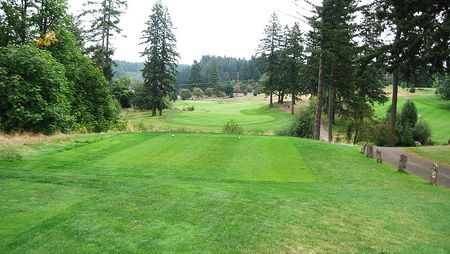 Stonecreek Golf Club Cover Picture