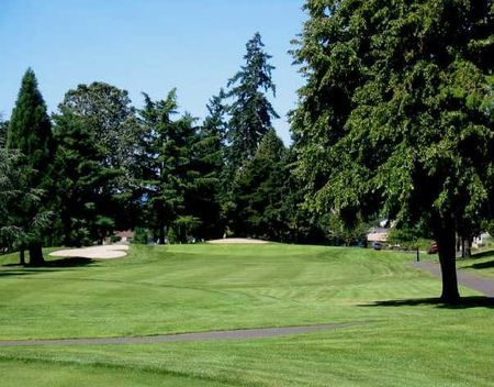 Overview of golf course named Summerfield Golf and Country Club