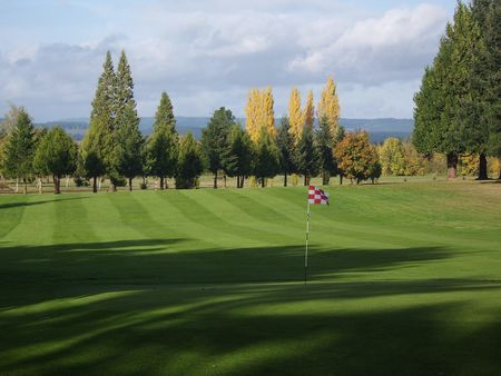 Overview of golf course named Sunset Grove Golf