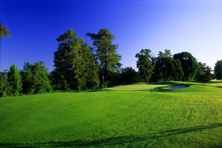 Trysting Tree Golf Club Cover Picture