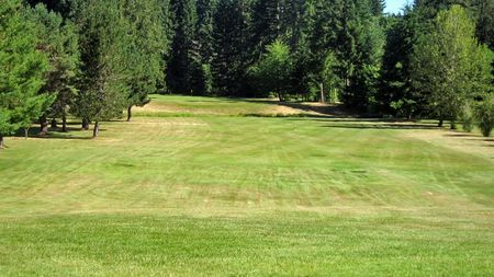 Vernonia Golf Club Cover Picture