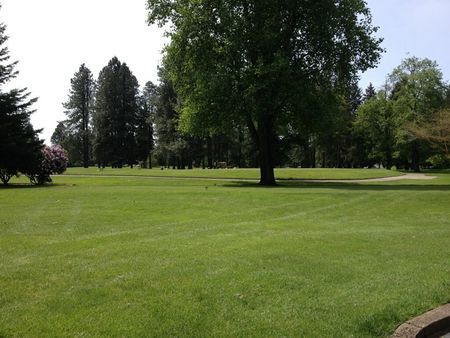 Willamette Valley Country Club Cover Picture